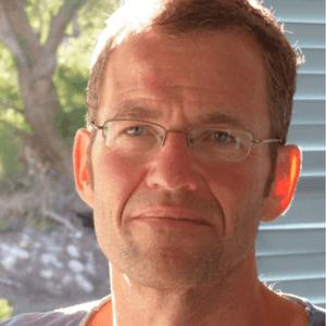 Speaker - Daniel Herbst