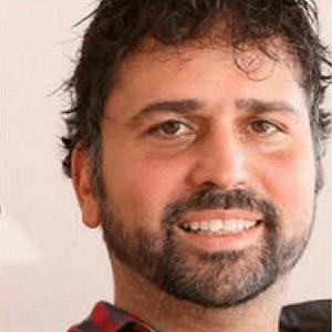 Speaker - Patric Pedrazzoli