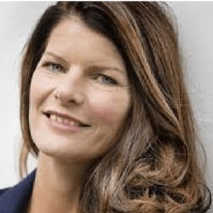 Speaker - Sandra Hornsteiner