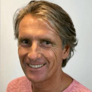 Speaker - Christoph Fasching