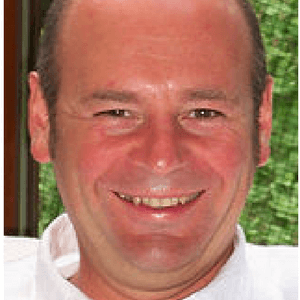 Speaker - Uwe Lilienthal